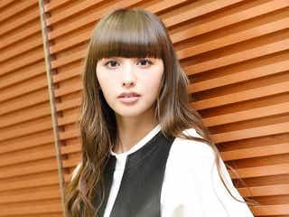 鈴木えみ、子育てに奮闘中の日々に迫る「産んでよかった」「大変なことしかない」 モデルプレスインタビュー