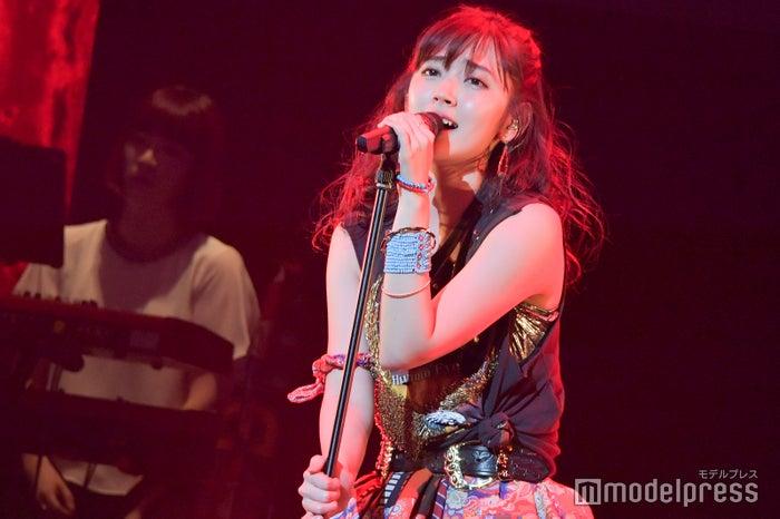 「鈴木愛理 1st LIVE ~Do me a favor @ Zepp Tokyo」を開催した鈴木愛理 (C)モデルプレス