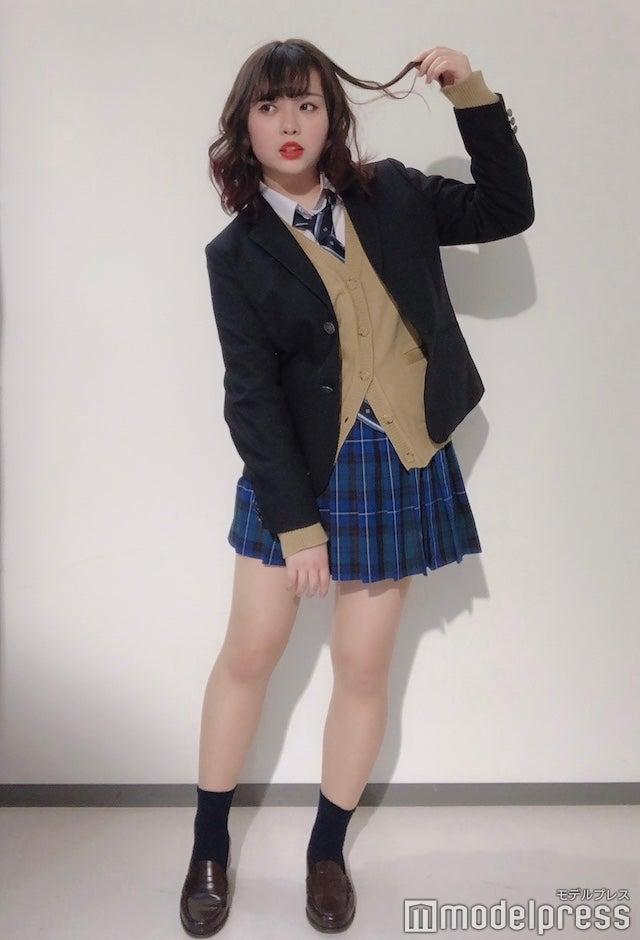 みぃ (C)モデルプレス