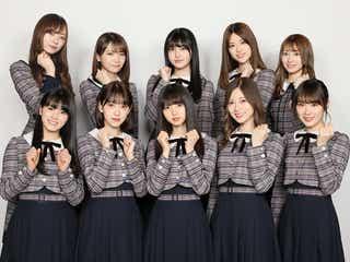 乃木坂46、4年連続「高校生クイズ」メインサポーターに抜擢