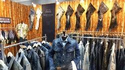 伊藤忠のジーンズ課、加工にこだわった日本製供給強化