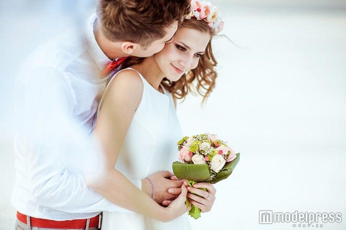 この子だけは守らなきゃ!男性が幸せにしたくなる女性の条件4つ(Photo by mikhail_kayl/Fotolia)