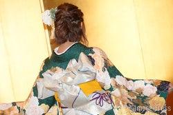 大滝友梨亜(C)モデルプレス