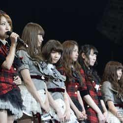 モデルプレス - AKB48グループ、波乱続きの大組閣祭り<メンバー総まとめ/セットリスト>