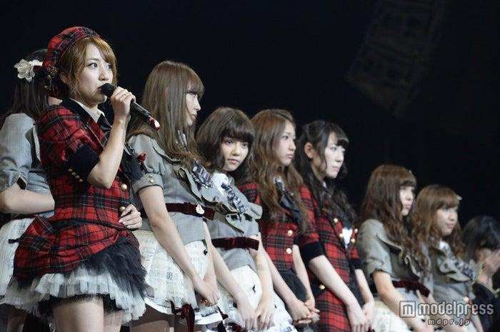 東京・Zepp DiverCity TOKYOにて「AKB48グループ大組閣祭り~時代は変わる。だけど、僕らは前しか向かねえ!~」を開催/(c)AKS