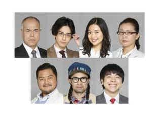 フジテレビヤングシナリオ大賞『パニックコマーシャル』に、黒羽麻璃央、北原里英らが出演!