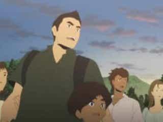「日本沈没2020」極限状況下で生まれる希望 湯浅政明監督が普通の家族を描いた理由