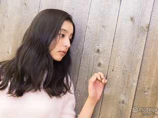 新木優子「監獄学園」出演に「プレッシャーもすごく…」 現場の雰囲気を明かす モデルプレスインタビュー