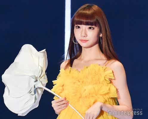 NGT48荻野由佳、卒業を発表「NGT48に加入できて本当に幸せでした」