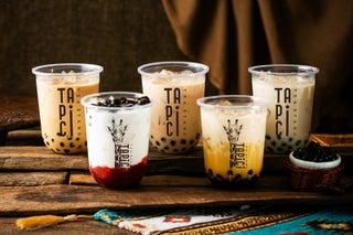 「タピチ」PABLO運営元のタピオカチーズティー専門店が大阪に誕生