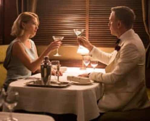 『007 スペクター』今夜放送!吹き替え声優は?