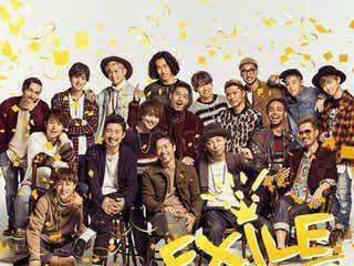 「CDTVスペシャル!年越しプレミアライブ2015→2016」に、EXILE・三代目JSB・GENERATIONS・E-girlsらEXILE TRIBEの出演が決定