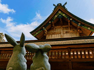 フリー必見!2020年こそは「恋愛成就できる初詣神社」4つ