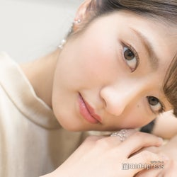 若月佑美、乃木坂46時代のコンプレックス明かす「すごく苦しかった」<モデルプレスインタビュー>