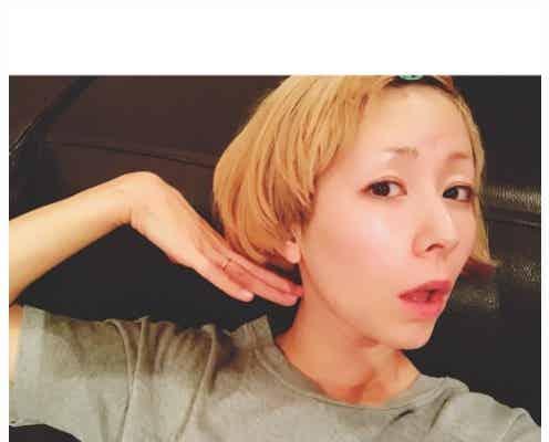 木村カエラのショートヘア復活に絶賛の声 うるつや美肌にも注目集まる