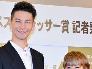 """稲垣吾郎の""""結婚式""""出席のIMALU&JOY、式での3人の様子明かす"""