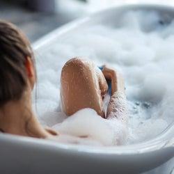 入浴するだけでダイエット!?忙しい人でもOKな「お風呂の入り方」のコツ