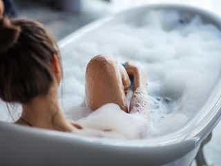入浴するだけでダイエット!? 忙しい人でもOKな「お風呂の入り方」のコツ3