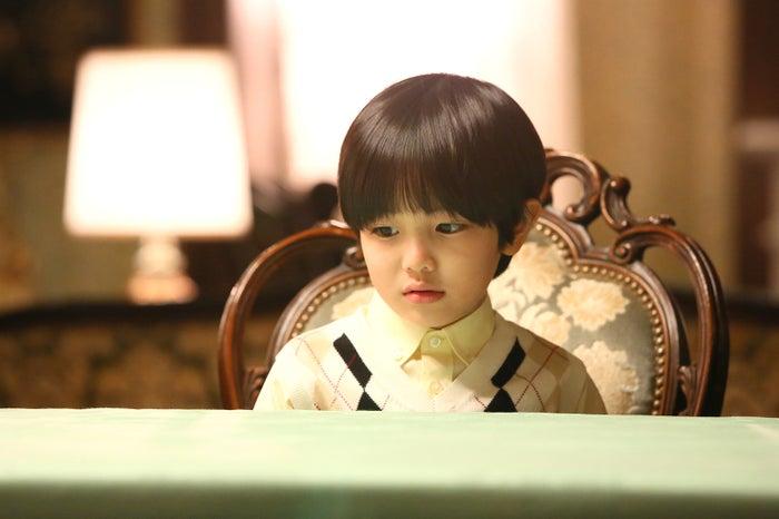 志水透哉(写真提供:日本テレビ)