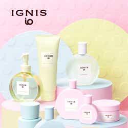 """モデルプレス - 「イグニス イオ(IGNIS iO)」が可愛くデビュー 感性で選ぶ""""アラカルトコスメ""""に注目"""