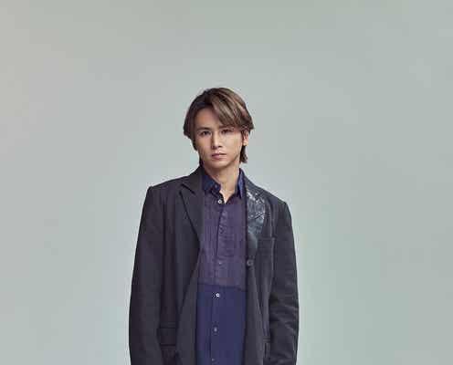 KinKi Kids堂本光一、過去のソロシングル&アルバムデジタル配信解禁