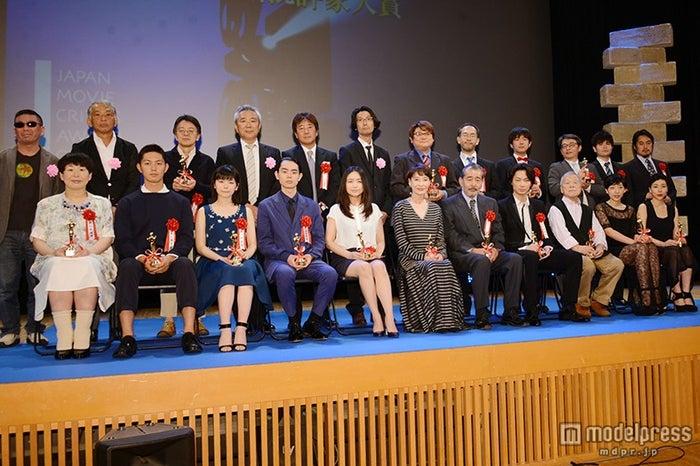 「第24回日本映画批評家大賞」授賞式