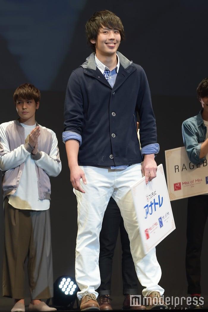 グランプリ 東京大学2年・片山直さん (C)モデルプレス
