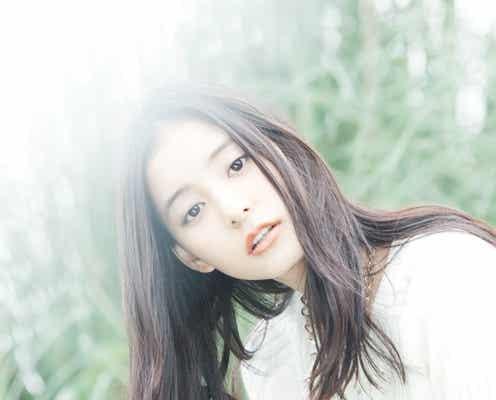 「non-no」モデル新木優子、アンニュイな表情で魅了
