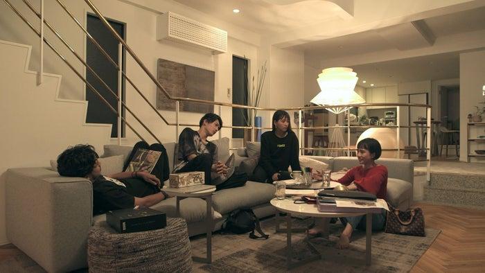 「TERRACE HOUSE TOKYO 2019-2020」11th WEEK(C)フジテレビ/イースト・エンタテインメント