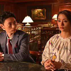 「オー!マイ・ボス!恋は別冊で」第7話より(C)TBS