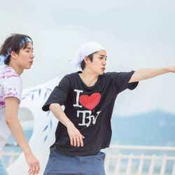 映画『台湾より愛をこめて』(C)ITOH COMPANY