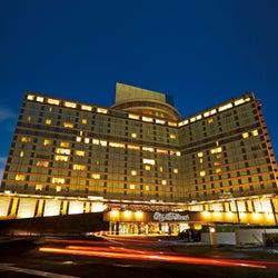 ホテルニューオータニで憧れの30連泊ホテル暮らし!東京のど真ん中で仕事も休暇も充実