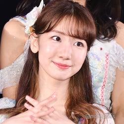 AKB48柏木由紀、ウィキペディアの真偽検証「何この情報!」「変えて欲しい」
