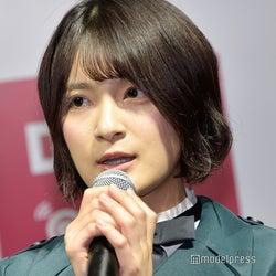 欅坂46卒業発表の織田奈那が謝罪「お騒がせしてすみませんでした」