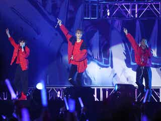 w-inds.、5年ぶり台湾ステージでコンサート開催発表