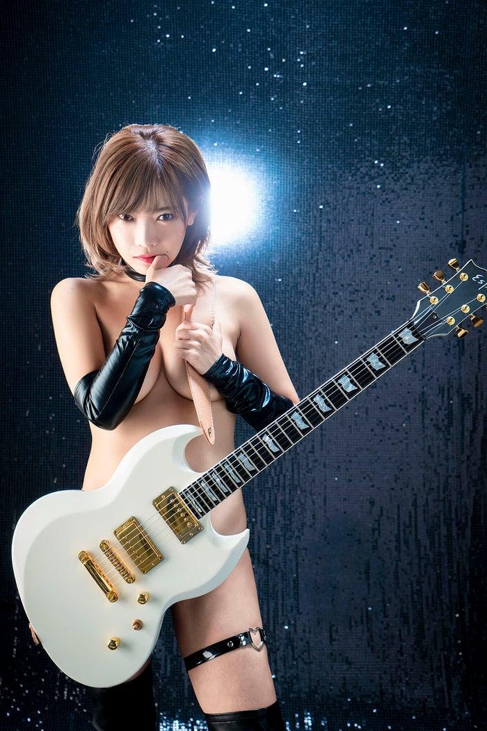 藤田恵名(提供写真)