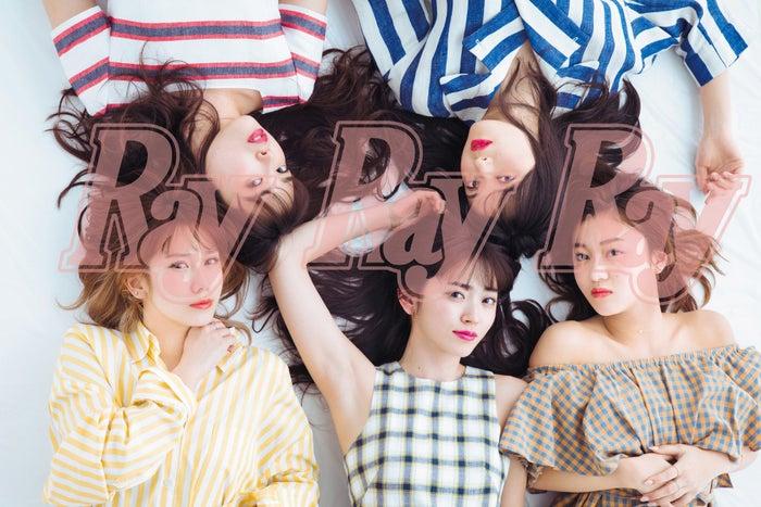 ℃-ute(画像提供:主婦の友社)