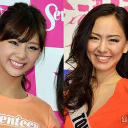 モデルプレス - 西内まりやの美人姉、妹への嫉妬を告白「私の方がもっと…」