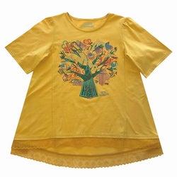 アズノゥアズ、復興支援のチャリティーTシャツを販売