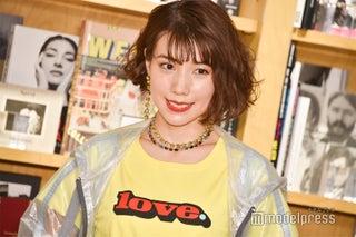仲里依紗、12年前に声優出演「時をかける少女」を「息子と観る日がくるなんて」
