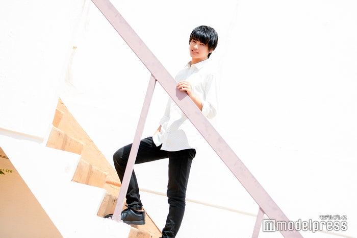 神尾楓珠 (C)モデルプレス