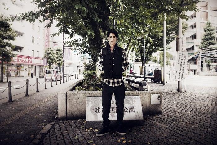 「池袋ウエストゲートパーク SONG&DANCE」で主演する大野拓朗