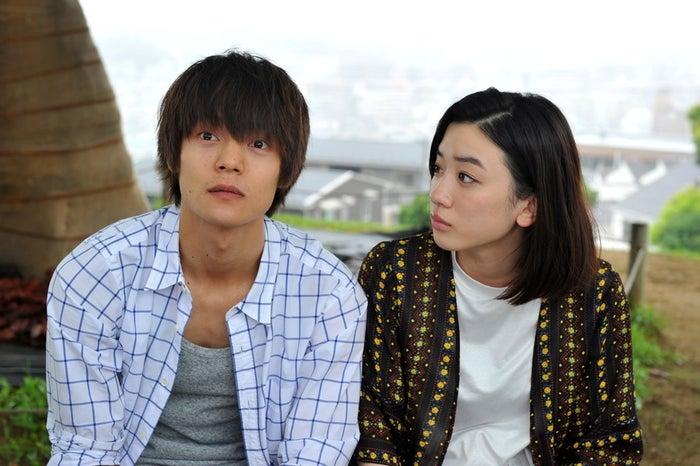 窪田正孝、永野芽郁(写真提供:関西テレビ)