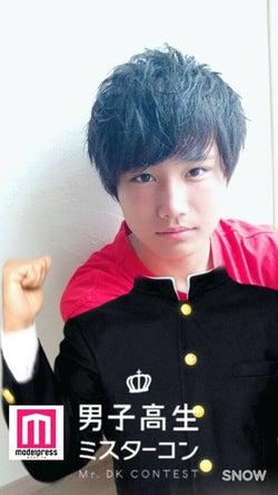 「総合ポイント数」1位:小林諒 「男子高生ミスターコン2016」関東地方予選/速報結果(中間発表)