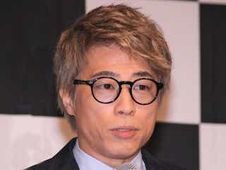 田村淳、選択的夫婦別姓に持論を展開 「選択肢の多い人生が豊か」