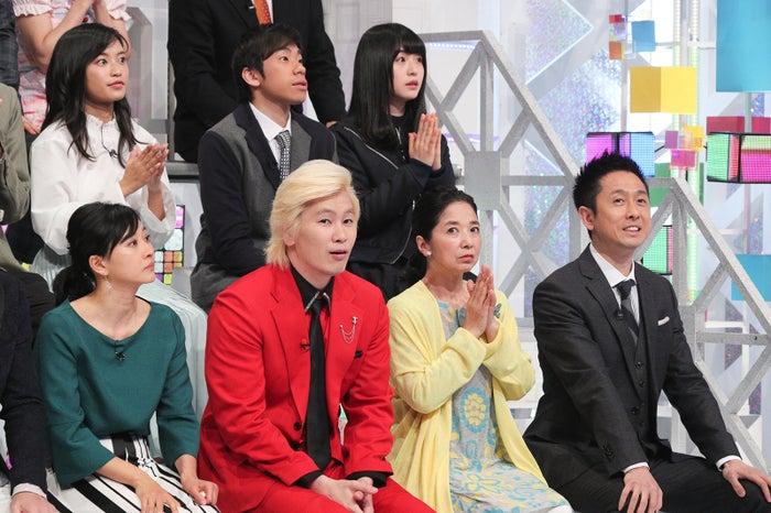 「ザ・タイムショック 最強クイズ王決定戦SP2018春」の様子 (画像提供:テレビ朝日)