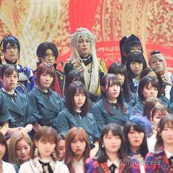 「第69回 NHK紅白歌合戦」の出演者顔合わせ・セレモニーの様子 (C)モデルプレス