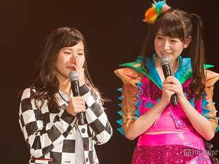 """NMB48、4年越しの""""初選抜""""メンバーに祝福殺到「私、報われました!」"""