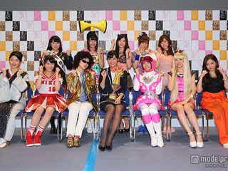 ベスト16決定 AKB48「じゃんけん大会2015」