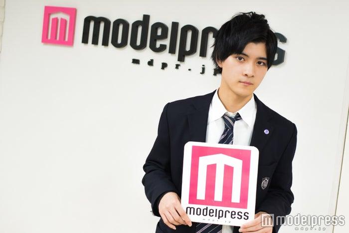 佐々木駿くん/「近畿」地方予選・グランプリ/(C)モデルプレス